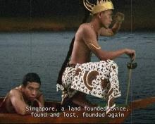 Utama - Every Name In History Is I