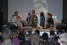 Jonah Brucker-Cohen: Midi Scrapyard Challenge