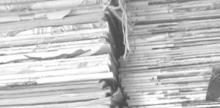 Sillamäe archives and Eléonore de Montesquiou