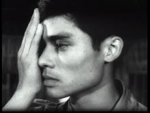Song to the Front von Nguyen Trinh Thi, Teil des Film- & Videoprogramm von transmediale 2018 face value