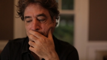 | every day words disappear | Michael Hardt on the politics of love von Johan Grimonprez, Teil des Film- & Videoprogramm von transmedaile 2018 face value