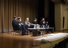 """Picture of at """"The Quantifiable Everything? - STARTS Roundtable on The Internet of Things"""""""