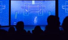 """Still Be Here"", performance by Hatsune Miku"