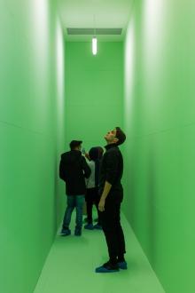 Video Palace #44 – The Hidden Universe by Joep van Liefland