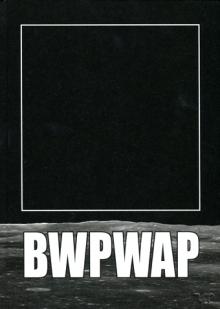 Cover Programmbuch transmediale 2013 BWPWAP