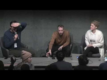 transmediale 2018 | New Networked Geographies