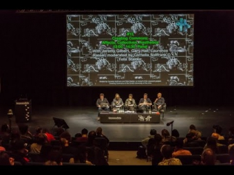 transmediale 2019   Creating Commons: Affects, Collectives, Aesthetics