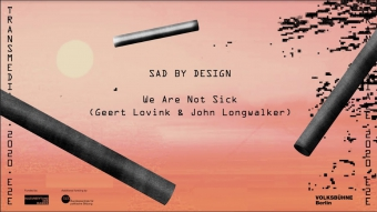 Sad by Design