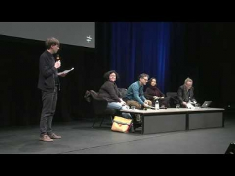 transmediale 2018 | Confronting Social Cybernetics