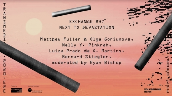 Exchange #3: Next to Devastation