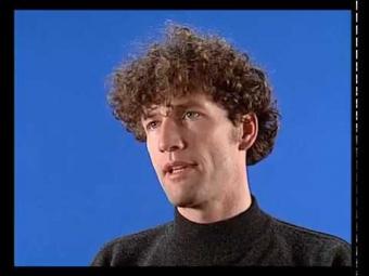 VideoFest '95   Bluescreen Interview with Joachim Sauter (German)