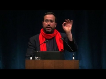 transmediale 2016 | Keynote Conversation: Anxious to Share