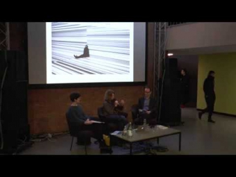 transmediale 2018 | Book Launch – Media Art as a By Product