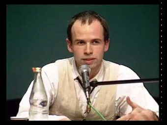 VideoFest '95   Multimedia 5: Wetware