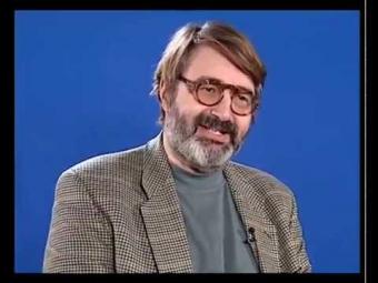 VideoFest '95   Blues Screen Interview with Peter Krieg (German)