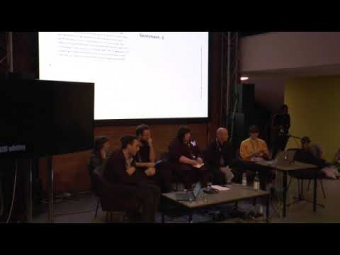 transmediale 2018 | Hard Feelings: A Conversation on Computation and Affect