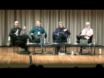 transmediale 2016 | The Persistence of the Lab