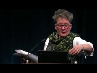 transmediale 2016 | Keynote Conversation: Anxious to Make