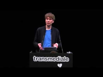transmediale 2019  Structures of Feeling – transmediale 2019 Opening