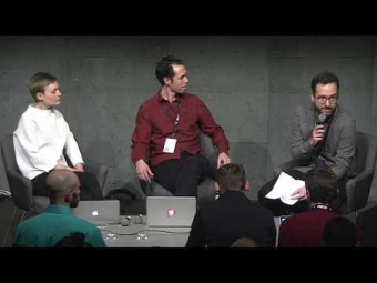 transmediale 2018 | Calculating Life