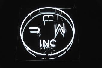 """Jennifer Lyn Morone™, Inc"" by Jennifer Lyn Morone, exhibited at transmediale 2015 CAPTURE ALL."
