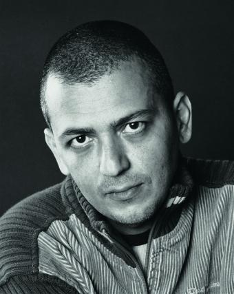 Akram Zaatari