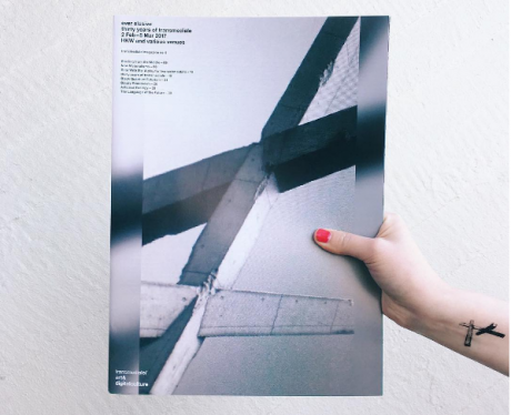 transmediale/magazine #4