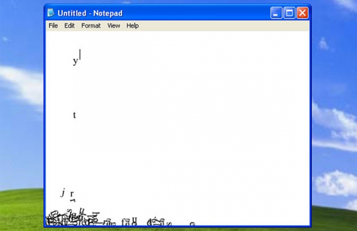 Desktop (Gravity Edition) by Jacob Nielsen