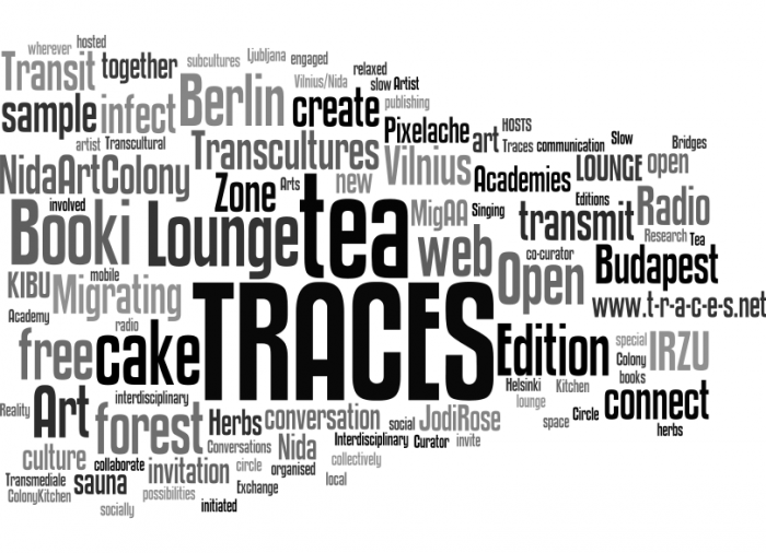 TRACES Lounge
