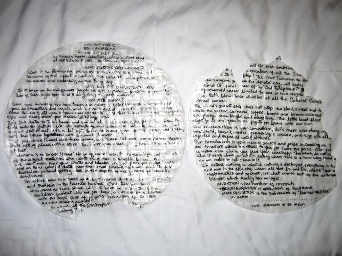 Digital Anthrophagy Re-Manifesto, courtesy of Vanessa Ramos-Velasquez