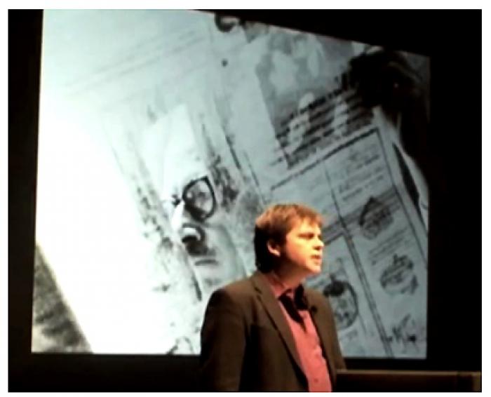Darren Wershler, Future Everything 2010
