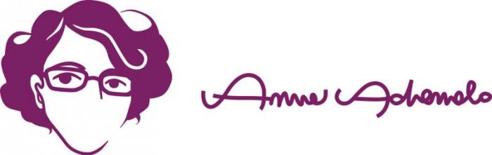 Anna Adamolo Network