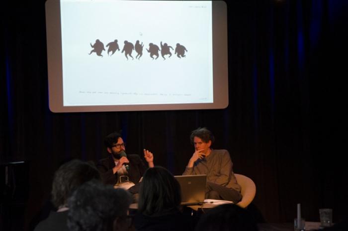 Photo: Juan Quinones / transmediale