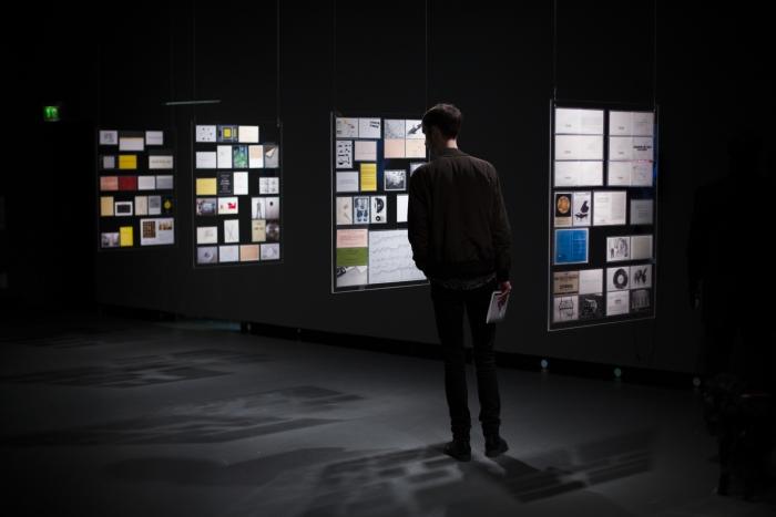 "Impression of ""Atlas of MediaThinking and MediaActing in Berlin"""
