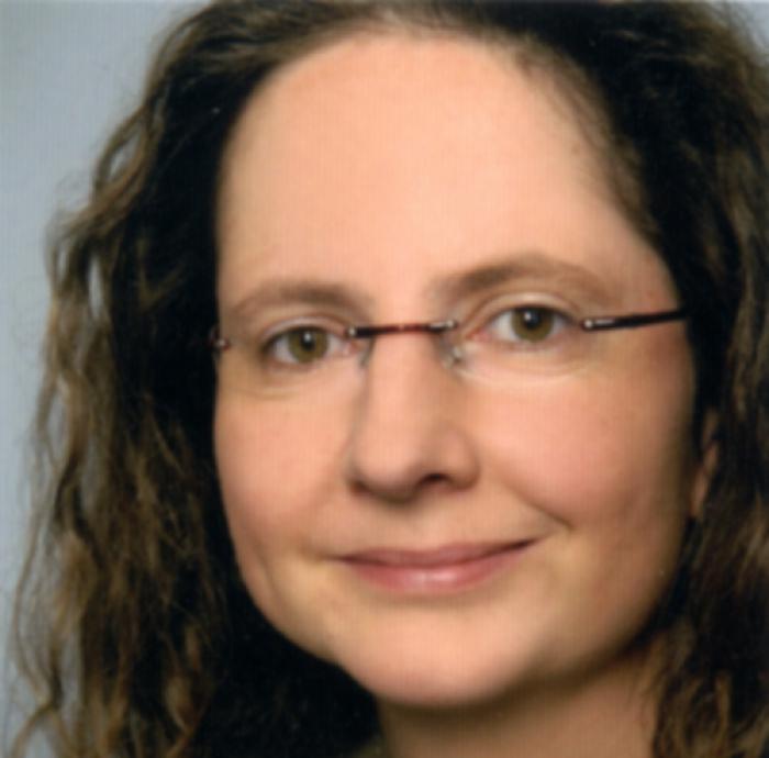 Katja Kwastek