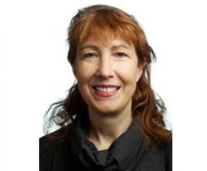 Janine Marchessault