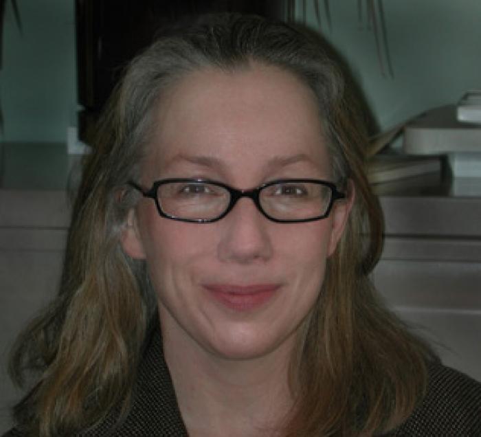 Liz Kotz