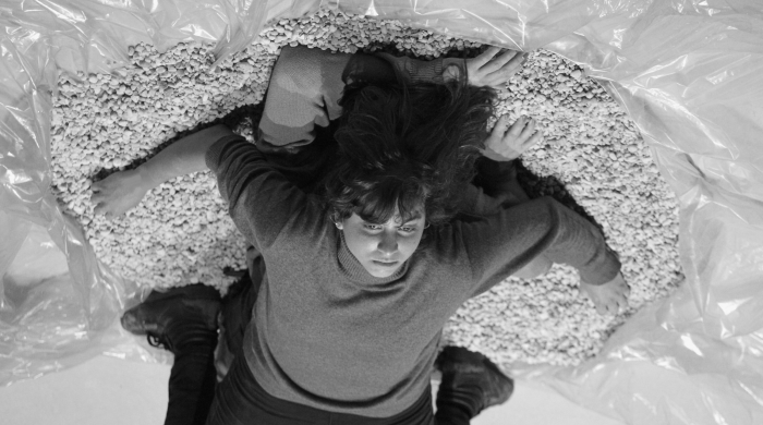 Nicolas Zafiriou – Festival Trouble Les Halles Bruxelles