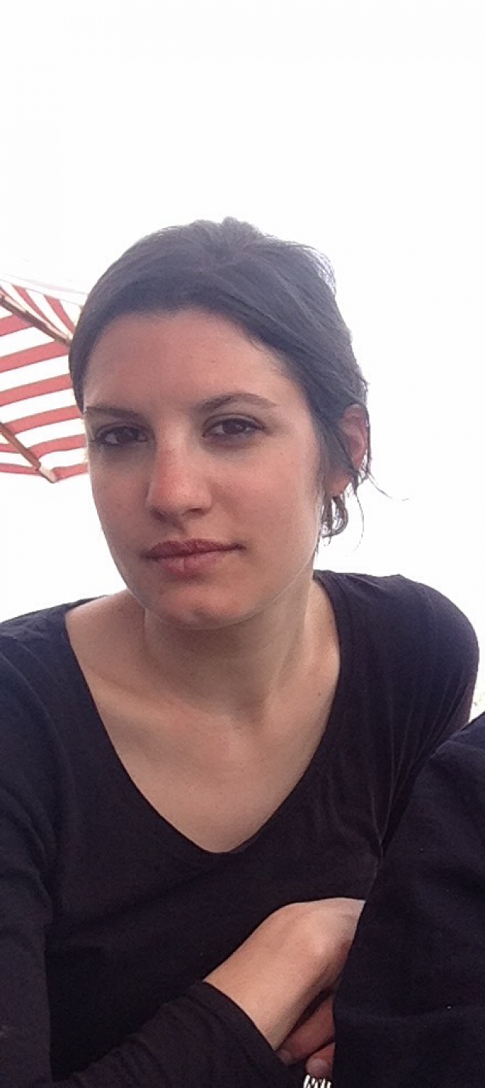 Portrait of Giuditta Vendrame