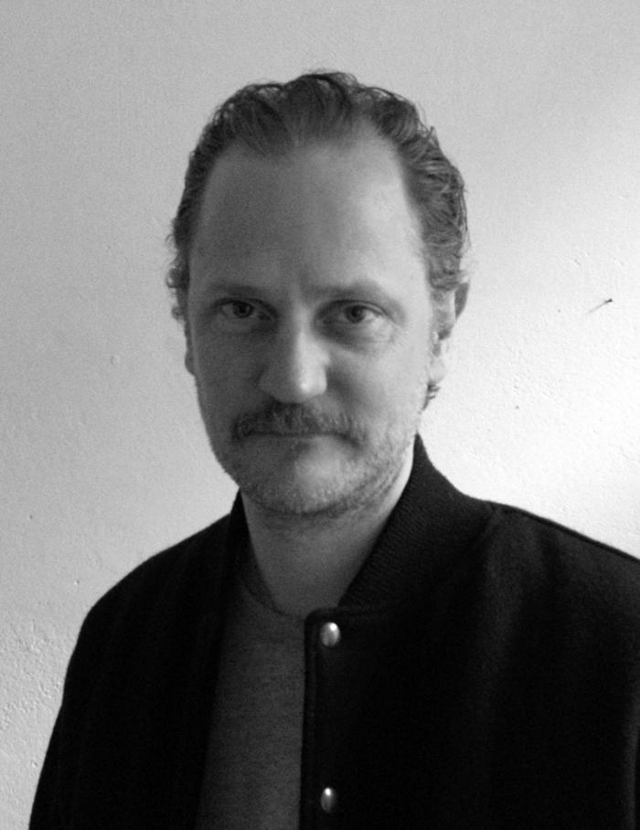 Portrait of Andreas Bunte.