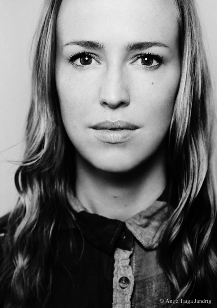 Portrait of Manon Kahle
