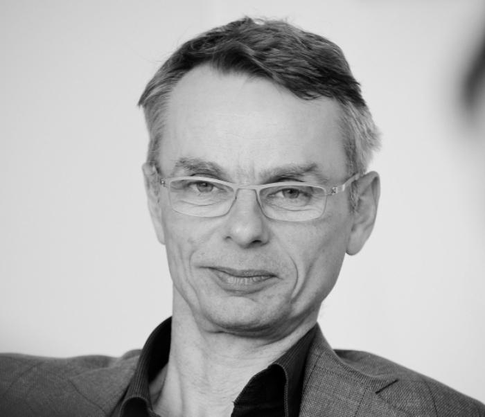 Dieter Daniels, Foto: Norbert Artner