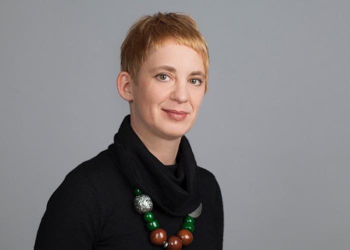 Portrai of Maren Hartmann