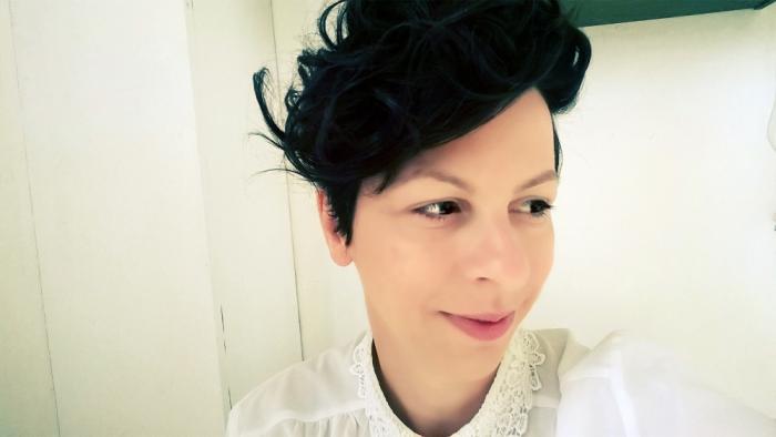 Mihaela Brebenel