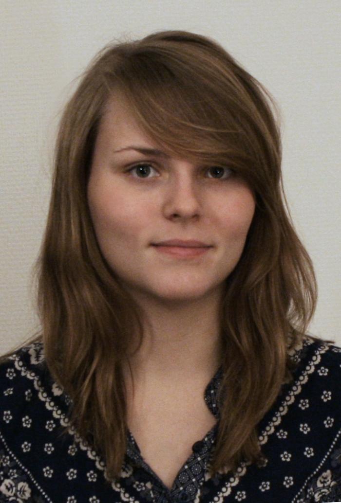 Portrait of Juliane Jaschnow