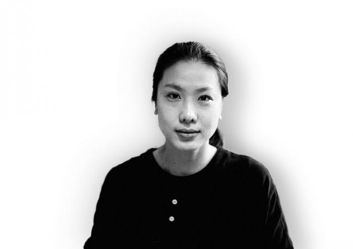Portrait of Tan Chui Mui