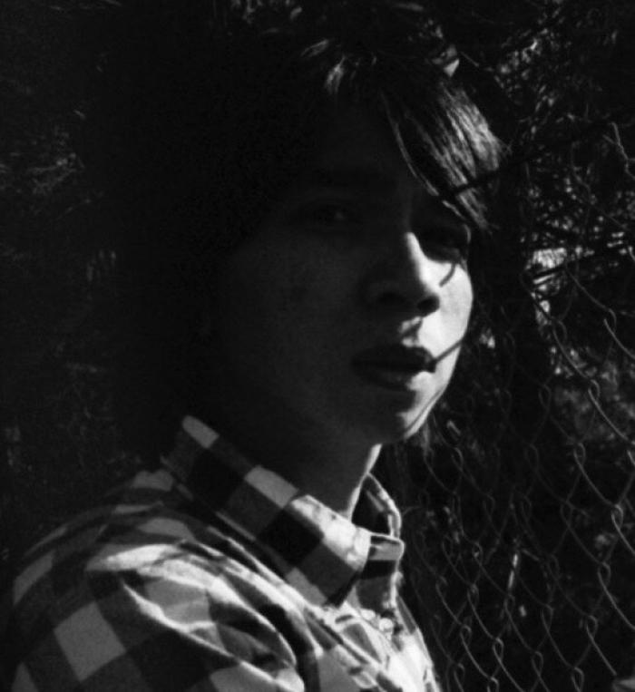 Portrait of John Torres