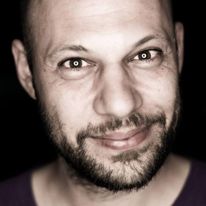 Claudio Agosti
