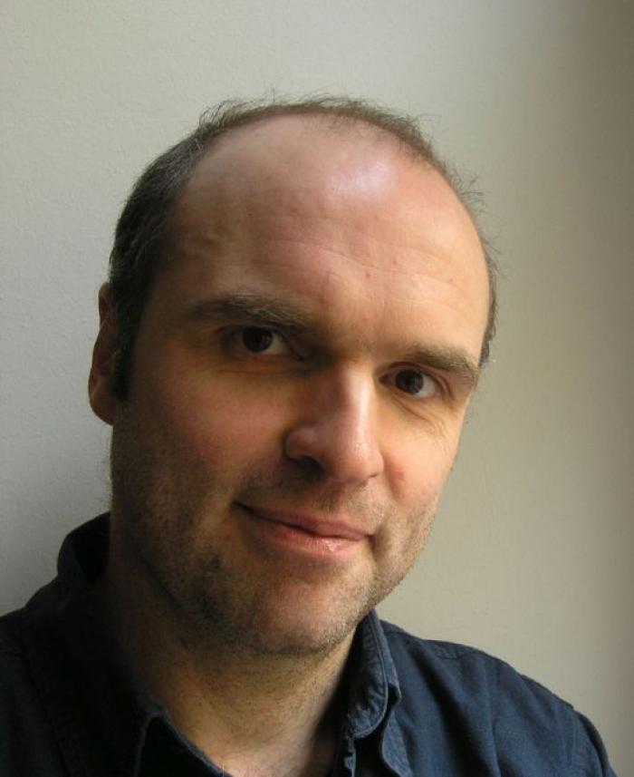 Michael Palm